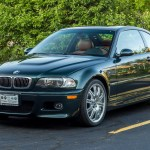 2004 Bmw M3 Coupe 6 Speed For Sale On Bat Auctions Sold For 33 000 On August 14 2019 Lot 21 894 Bring A Trailer
