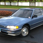 1989 Acura Legend Ls Coupe 5 Speed For Sale On Bat Auctions Sold For 16 000 On December 6 2019 Lot 25 891 Bring A Trailer
