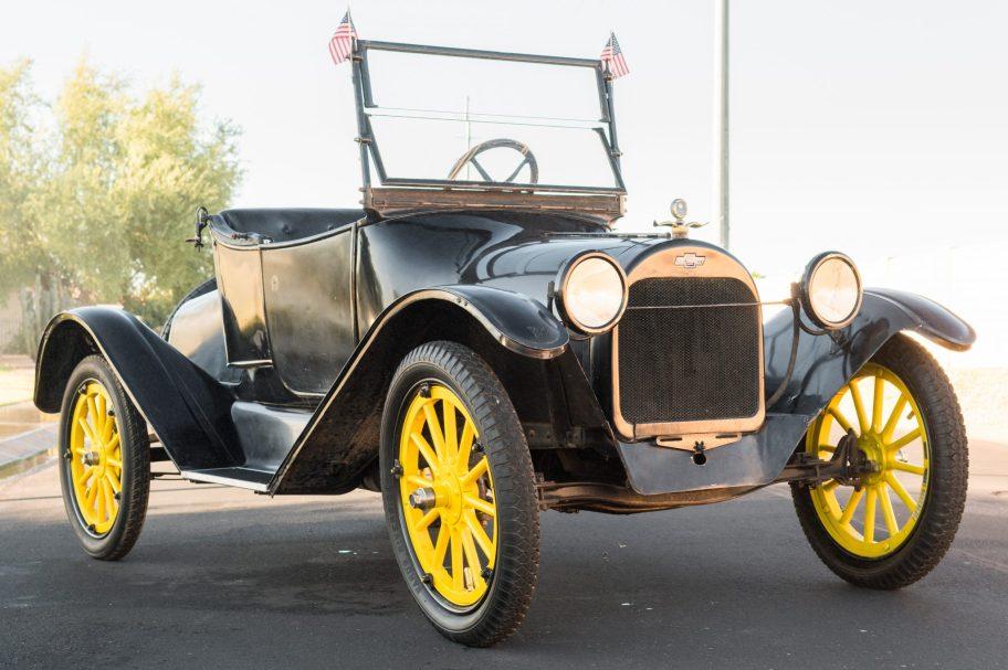 1918 Chevrolet 490 Roadster