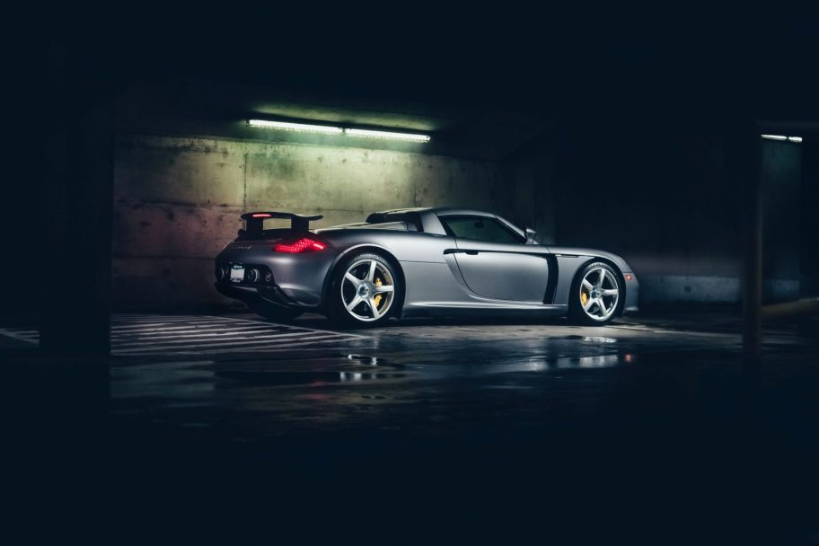 Question of the Week: What's Your Favorite Car to Drive at Night?