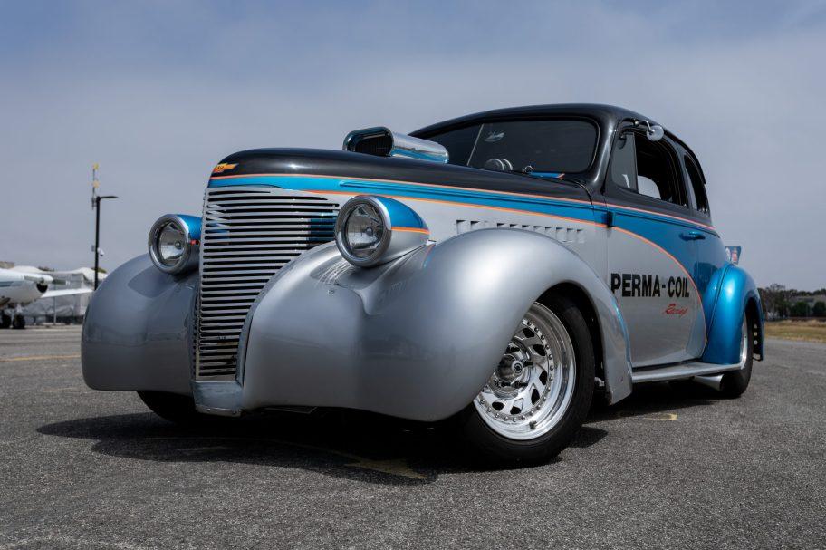1939 Chevrolet Master Coupe Pro Street/Street Rod