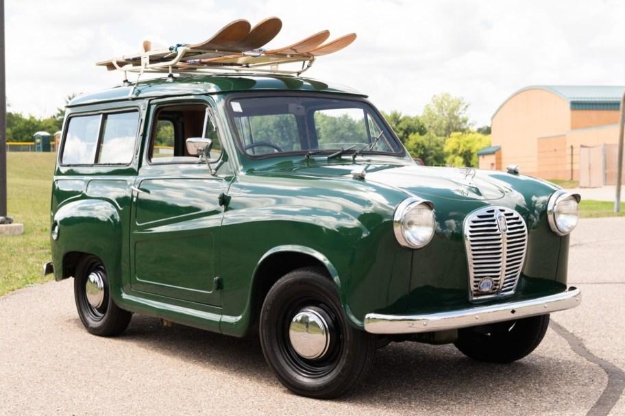 1955 Austin A30 Countryman