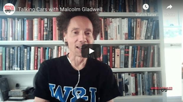 BaT Community Discussion: Malcolm Gladwell