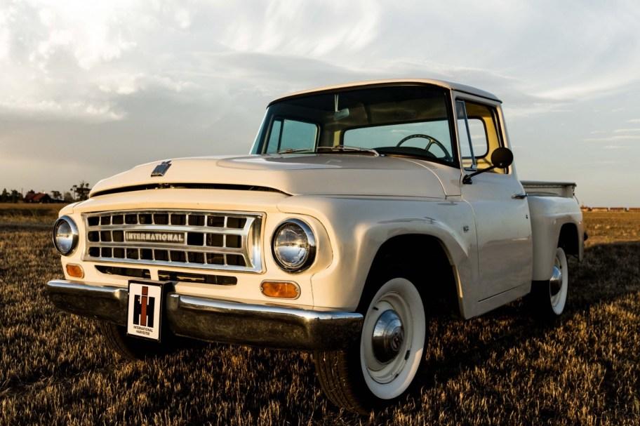 1963 International Harvester C900 Pickup