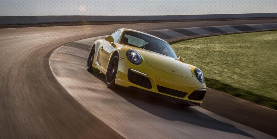 Drive a 911 Carrera S at Porsche's Los Angeles Experience Center