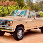 1983 Ford F 250 Xl 4x4 For Sale On Bat Auctions Sold For 27 250 On November 11 2020 Lot 39 000 Bring A Trailer