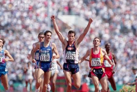 Paul McMullen, 1996 U.S. Olympic Runner, Dies in Ski Accident at 49