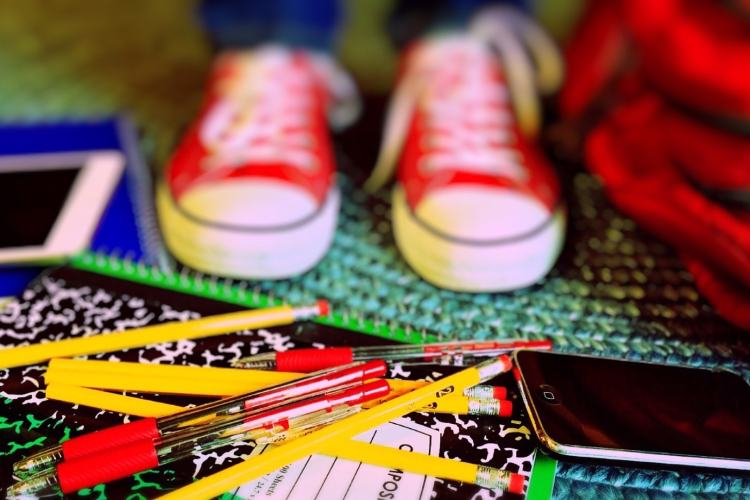 Money Saving Tips for Back to School Shopping