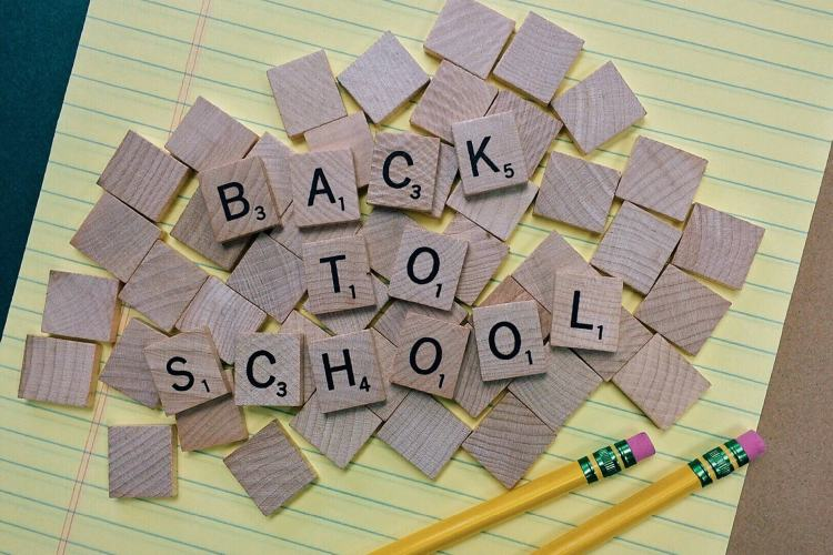 Tips to Create a Back To School Routine