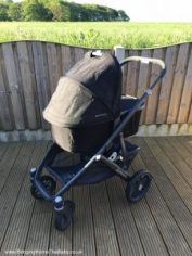 A great pram, check it out!