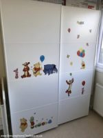 Ikea PAX Wardrobe - Review - Bringing Home The Baby