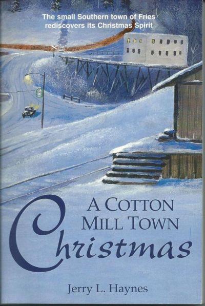cotton miil town