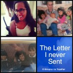 The letter I wrote but never sent. Dear Adult Social Care