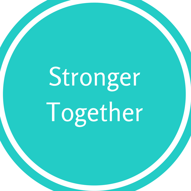 Stronger Together - Resources