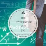 The letter I never sent - Dear Head Teacher