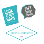 BAPS Nominations - Making a Difference
