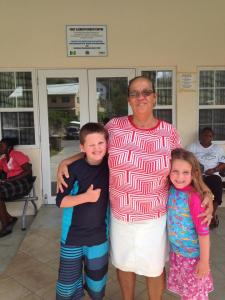 impressions, Bequia Mission, servcation, family travel , family serving