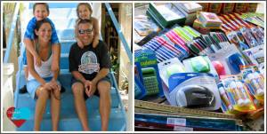 Utila, family travel, family diving, family mission trip