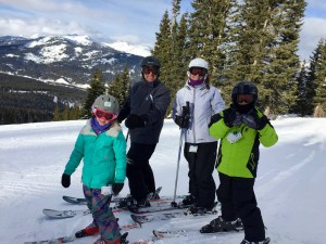 Family Ski, Family Travel, Family vacation, ski vacation, Copper Mountain