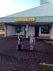 Bequia, Bring Learn Grow, Family Travel, Servcation™™, impressions