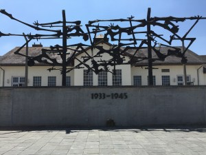 Dachau, WWII, family travel, Germany, history, humanity