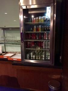 Bangkok, Royal Silk Lounge, Thai Airways