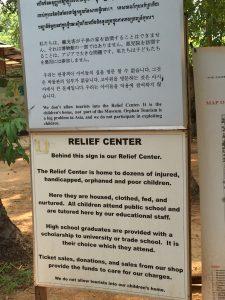 Travel, Angkor Wat, Cambodia, landmine,Angor Wat, Cambodia, travel, Landmine Museum, Siem Reap