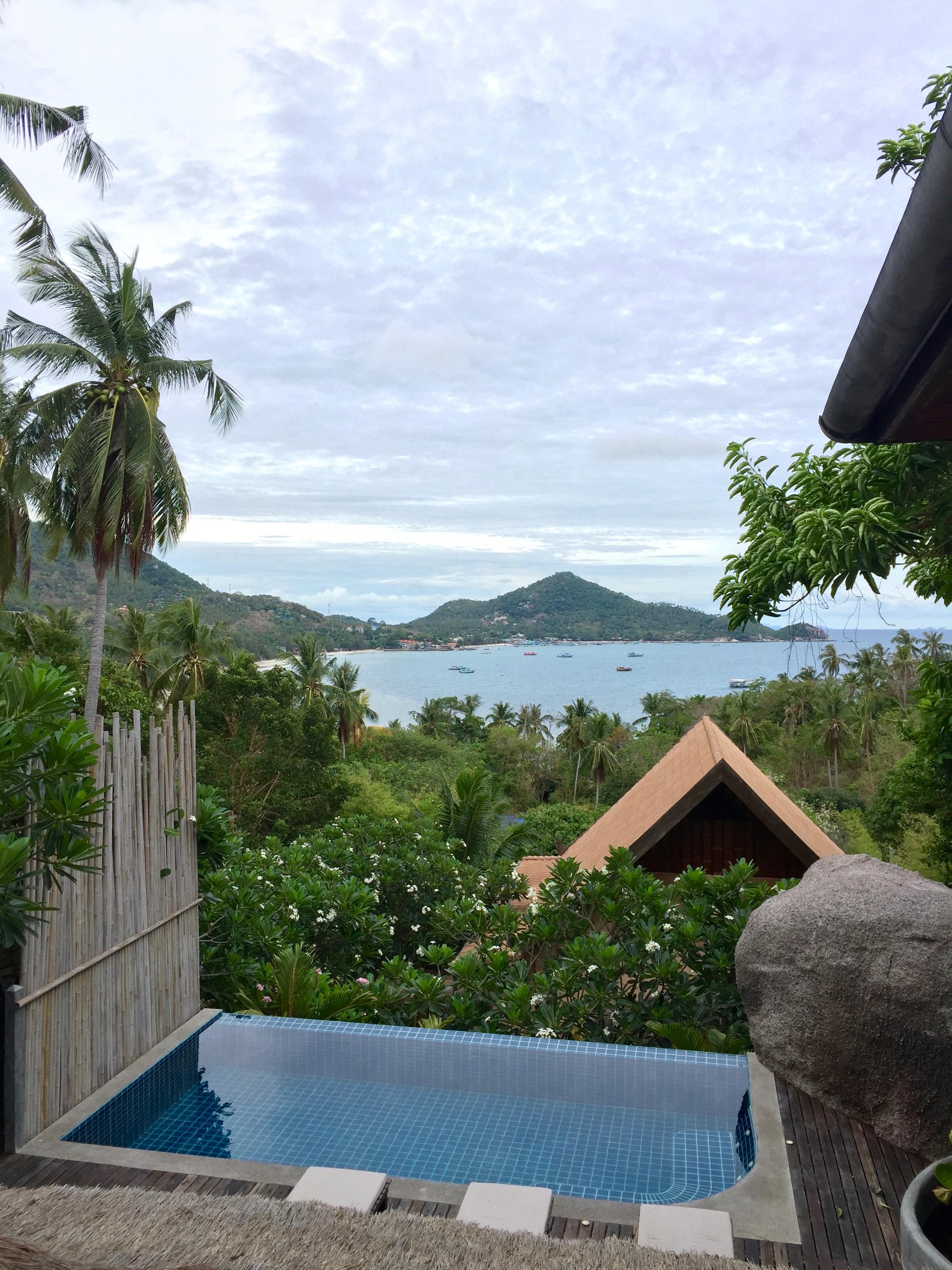 Koa Tao, Sairee, Thailand, Family Vacation