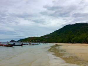 Koa Tao, Sairee, Thailand, Family Vacation