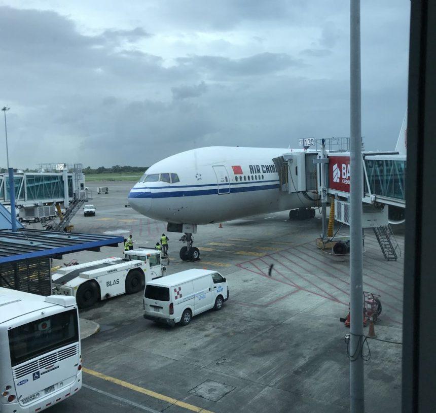 Air China