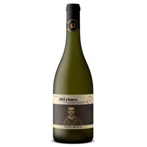 19 Crimes Sauv Block Wine