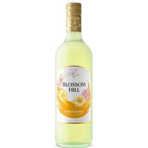 Blossom Hill Chardonnay White Wine Bottle