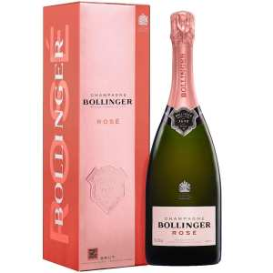 Bollinger Special Cuvée Rosé Champagne