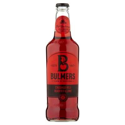 Bulmers Berries & Lime Cider