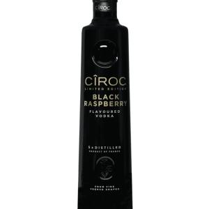 Ciroc Black Raspberry Flavoured Premium Vodka