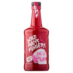 Dead Man's Fingers Raspberry Flavoured Rum