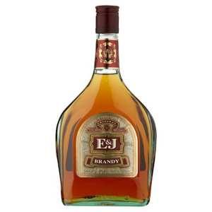 E&J Gallo Brandy 70cl Bottle
