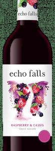 Echo Falls Fruit Fusions Raspberry & Cassis