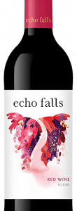 Echo Falls Red Wine Blend