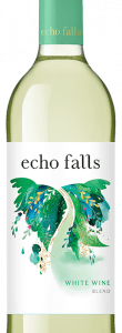 Echo Falls White Wine
