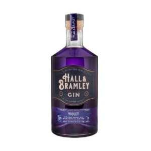 Hall & Bramley Violet Gin