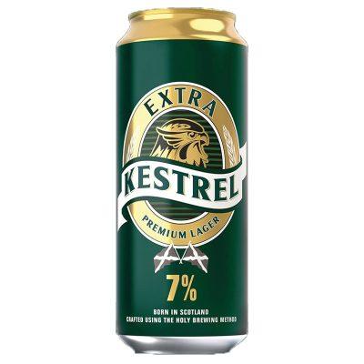 Kestrel Extra Strength Premium Lager