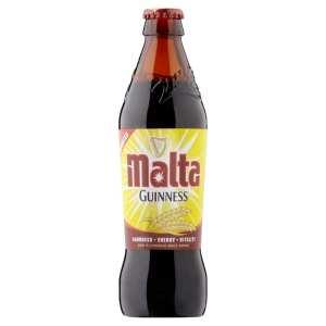 Malta Guinness Non-Alcoholic Drink
