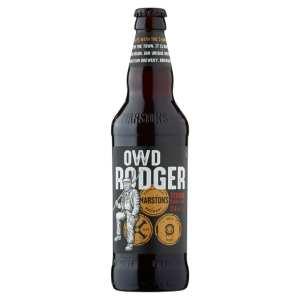 Marston's Owd Rodger Ale