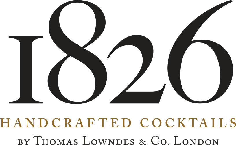 1826 Handcrafted Cocktails