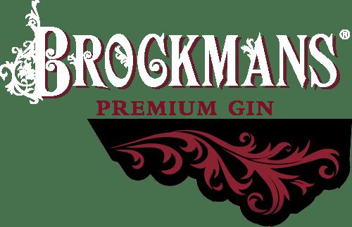 Brockmans Premium Gin Logo