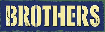Brothers Cider Logo