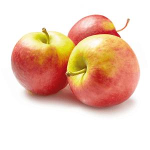 Bringos Online Supermarkt Äpfel