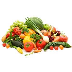 Früchte-Gemüse- Supermarkt Lebensmittel online bestellen Express Heimlieferung bringos
