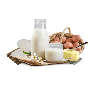 Milch und Milch Produkte-Supermarkt Lebensmittel online bestellen Express Heimlieferung bringos